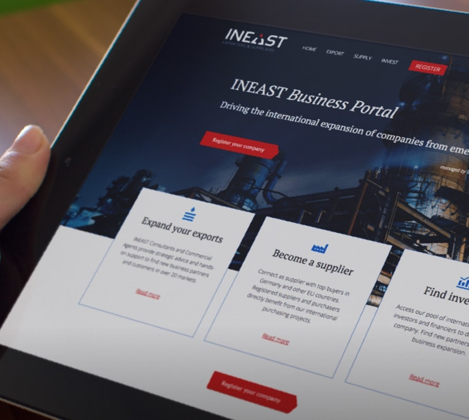 INEAST Consulting